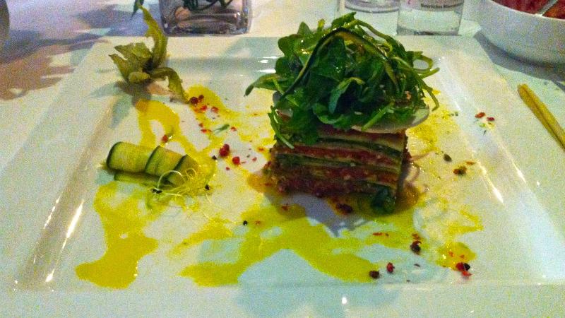 La Mano Verde Lasagne