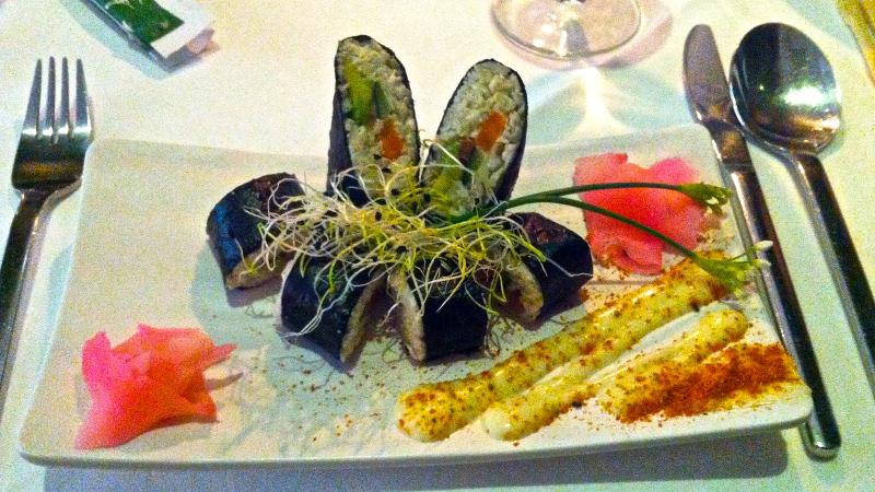 La Mano Verde Sushi