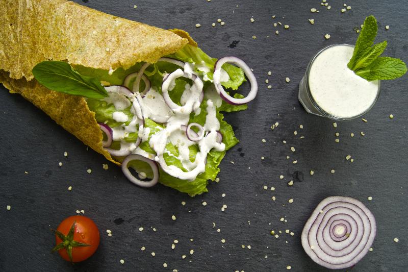 Gemüse-Wraps_2